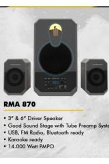 Rma 870