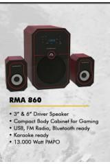 RMA 860