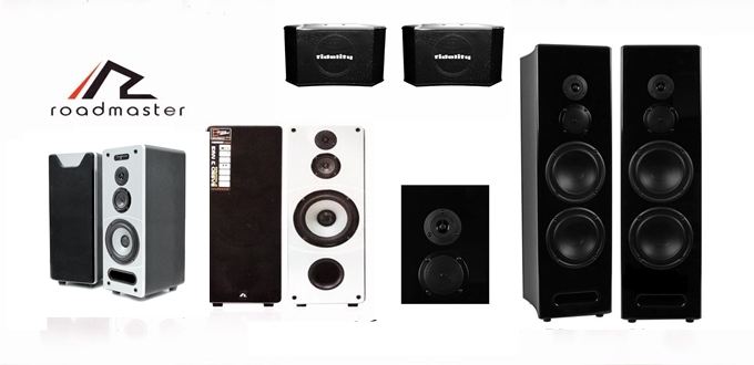 7 Roadmaster Dvd Home Theater 51 Channel Ht 2014t Hitam Cey50e0